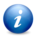information, dialog icon