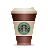 go, to, coffee icon