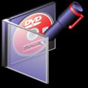 DVDR 2 icon