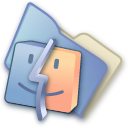 Mac, Programs icon