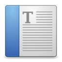 mimes office document icon