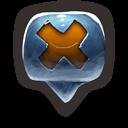xChat icon