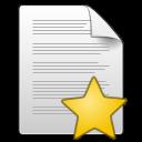 Authors, Gnome, Mime, Text, x icon