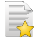 Credits, Gnome, Mime, Text, x icon