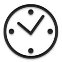 clock,alarm,time icon