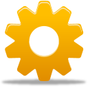 settings, gear, wheel, cog, preferences icon