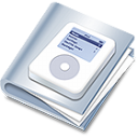 music folder2 icon