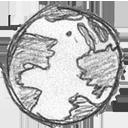 internet, international, globe, earth, map, planet, browser, world, global icon