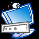 Rename computer icon