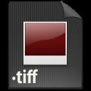 paper, file, document, tiff icon