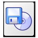 installation, setup, install icon