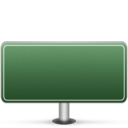 Generic Sign icon