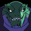 killer, croc icon