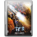 Transformers 3 Dark Of The Moon v10 icon