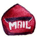 Mail 3 icon