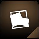 iweb,shadow icon