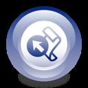 Frontpage, Microsoft icon