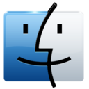 mac,finder icon
