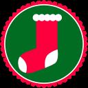 Christmas Stockings icon