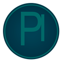 Adobe, , Pl icon