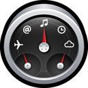 mac, gadgets, widgets, dashboard, dock icon