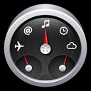 mac, gadgets, widgets, dashboard, dock icon