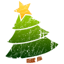 Litho Christmas Tree icon