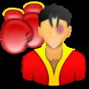 Boxer, Sport icon