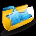 Favorites, Folder, Stars icon