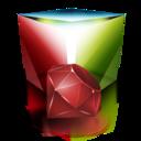 gtk,ruby icon