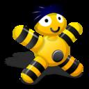 Orange Doll icon