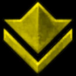 Gold Icon Guild Wars 2 Ranks Icon Sets Icon Ninja