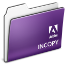 adobe,incopy,cs icon