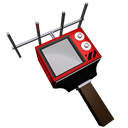 Borderlands, Wired icon