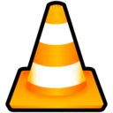 vlc,media,player icon