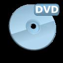 Devices dvd mount icon
