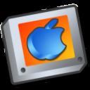 folder,apple icon