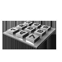 calculator,blocked,calculation icon
