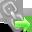 link, go icon