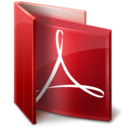 acrobat,reader icon