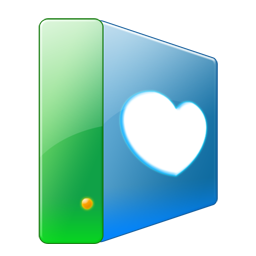 hard disk, hard drive, favs, hdd icon