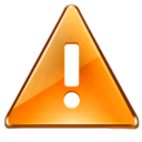 Messagebox Warning icon