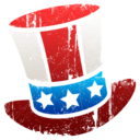 unclesam icon