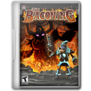 Baconing, The icon