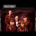 Black Adder icon