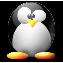 bird, penguin, tux, animal icon