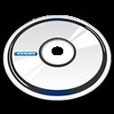 Disc, icon