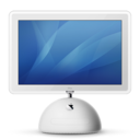 apple,imac,g4 icon
