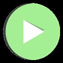 Flipplayer icon