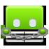 cydiagreen icon